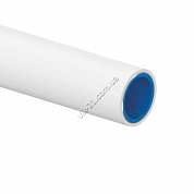 Uponor Uni Pipe PLUS Труба безшовна, біла 25x2,5 50 м