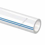 Uponor Comfort Pipe PLUS Труба 16x2,0 120 м